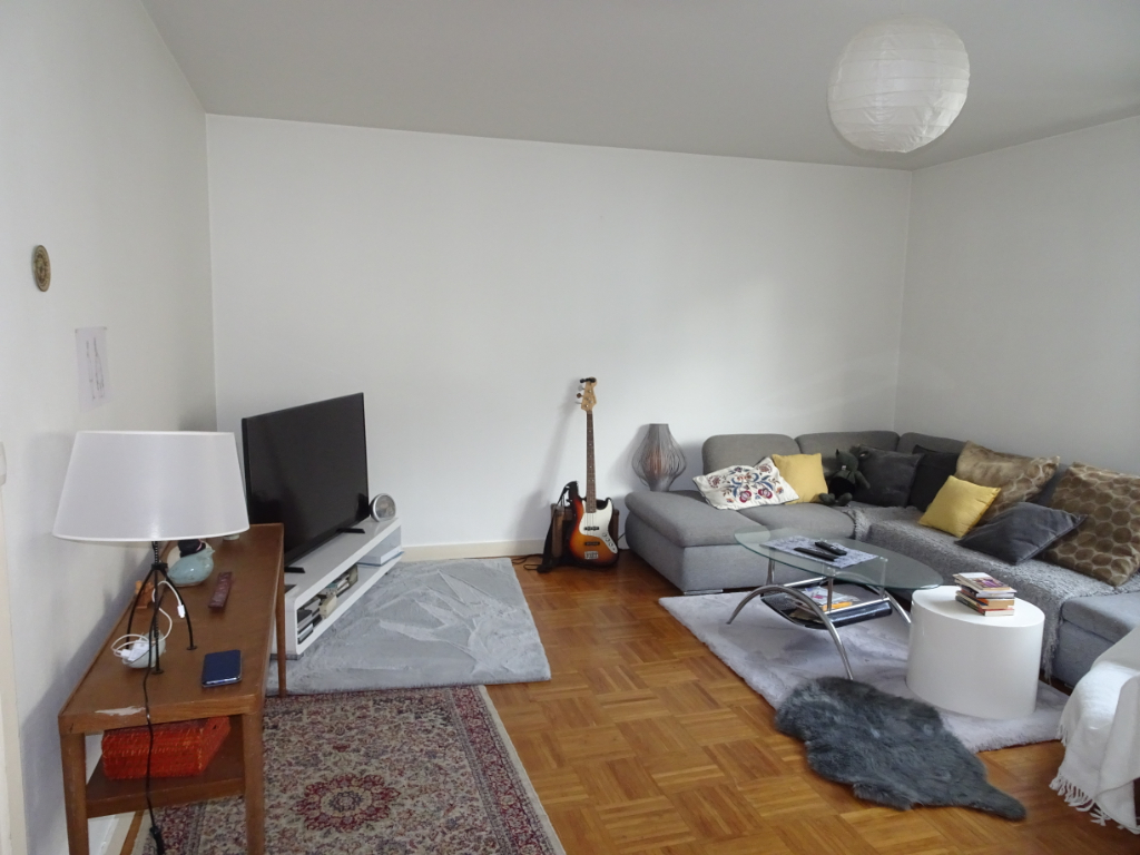 BREST SAINT MICHEL - Appartement T3 - 69.30 m² 4/6