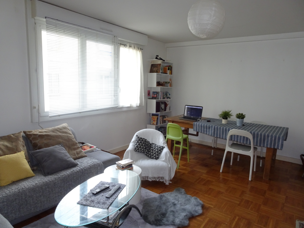 BREST SAINT MICHEL - Appartement T3 - 69.30 m² 5/6