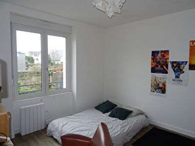 Brest - Appartement  type 1 - 33.02 m²